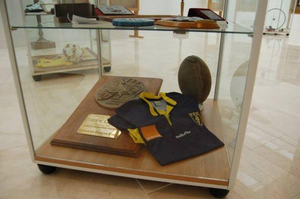 Muzeul Sportului din Romania