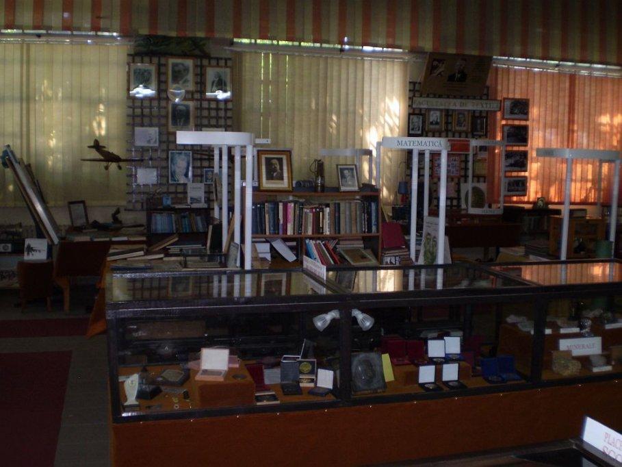 Muzeul Universitatii Bucuresti