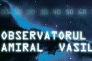 Observatorul Astronomic  Vasile Urseanu Bucuresti