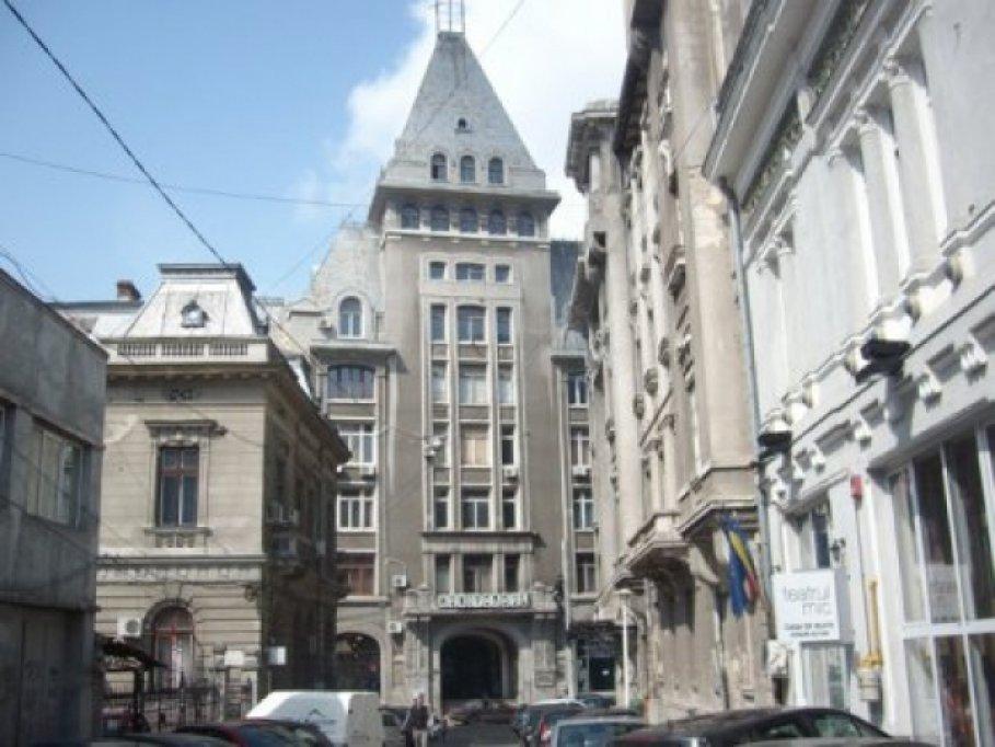 Palatul Universul Bucuresti