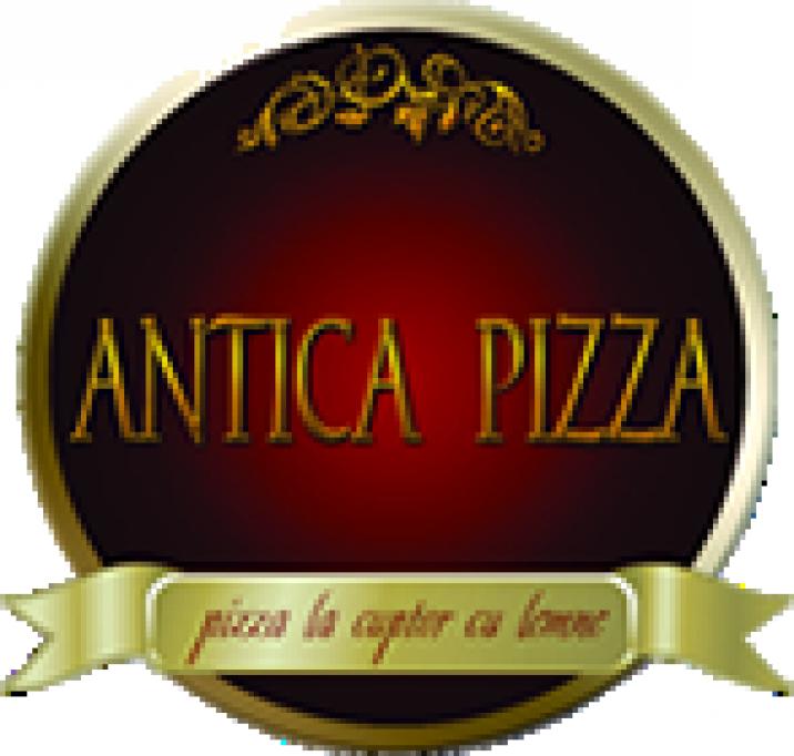 Pizzeria Antica Pizza Bucuresti