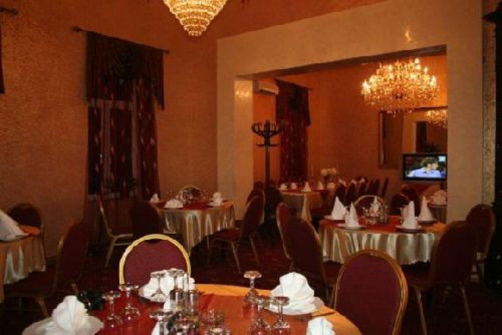 Restaurant Clasic Romanesc Bucuresti