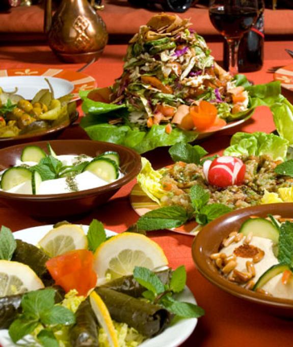Restaurant Four Seasons Bucuresti