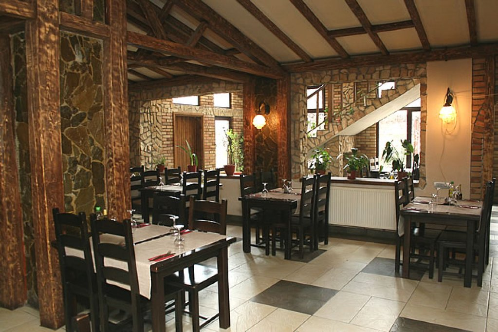 Restaurant Picadilly Bucuresti