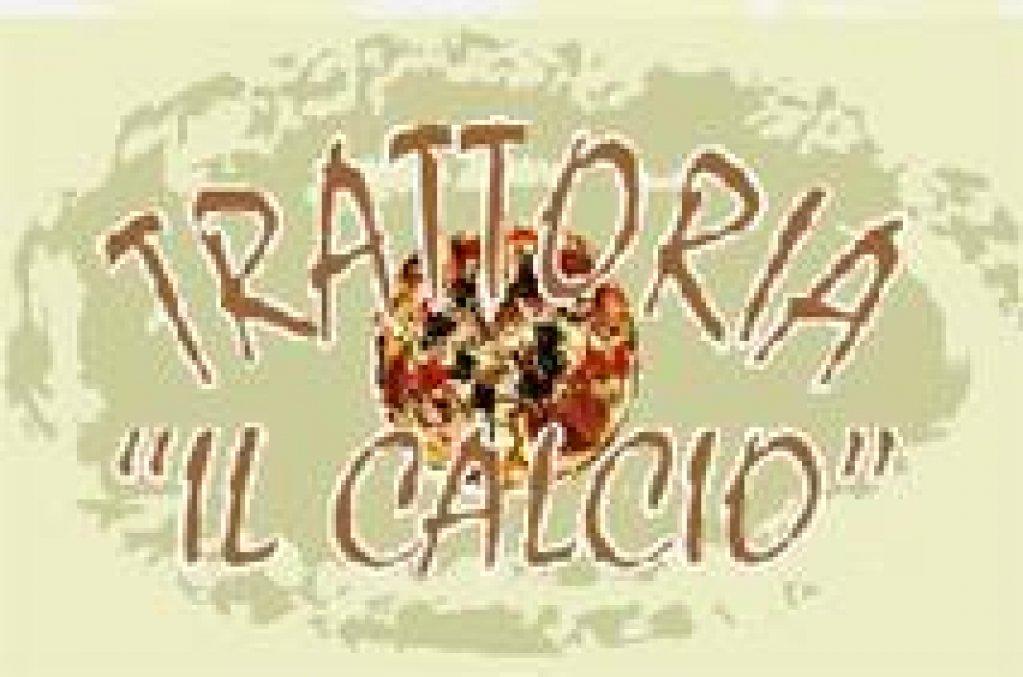 """Restaurant Trattoria """"Il Calcio"""" Bucuresti"""
