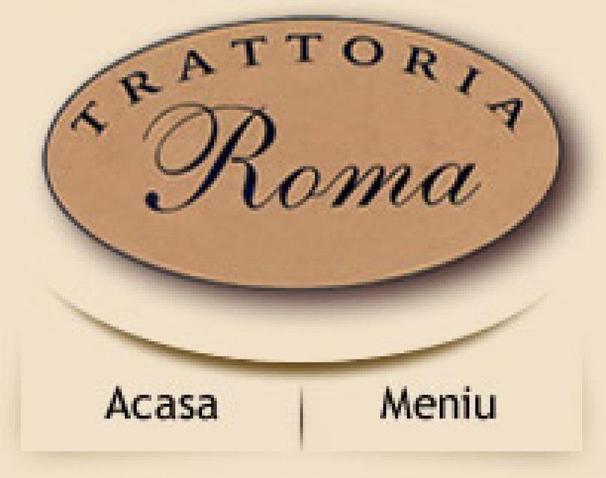 Restaurant Trattoria Bucuresti - Opera