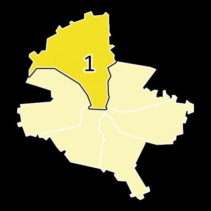 sectorul 1