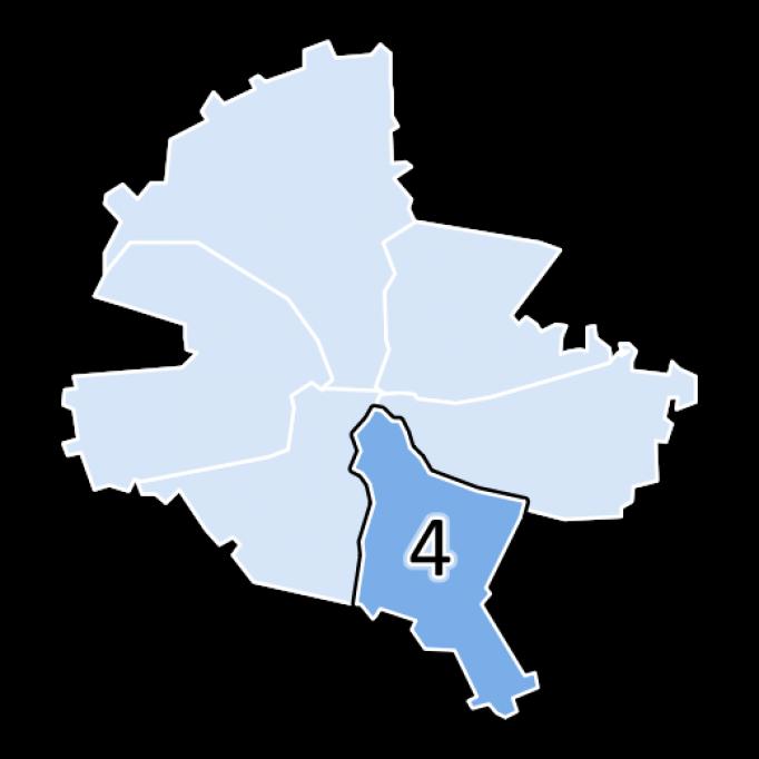 Sectorul 4