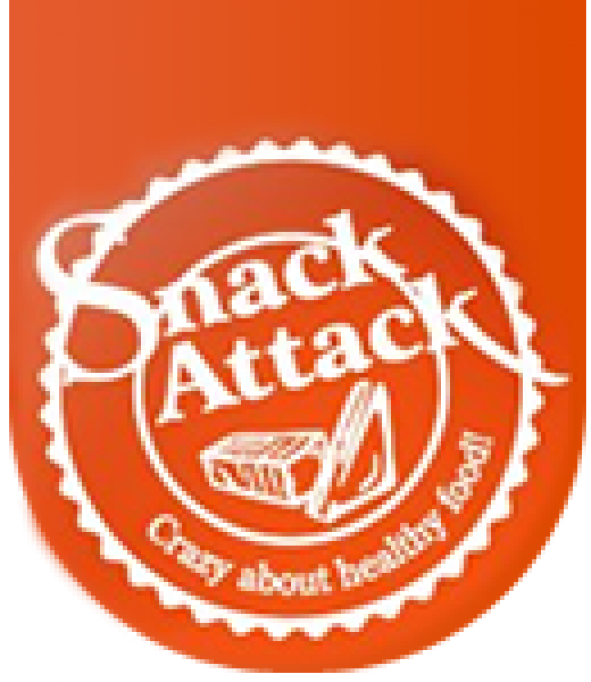 Snack Attack - Victoria Business Park