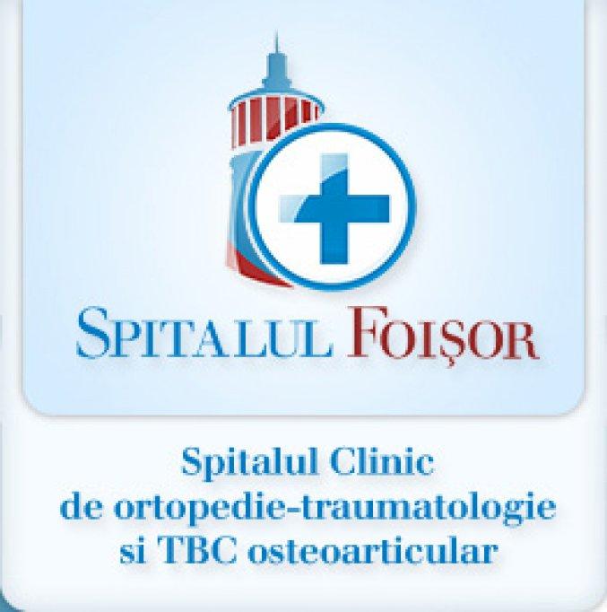 Spitalul Clinic De Ortopedie Foisor