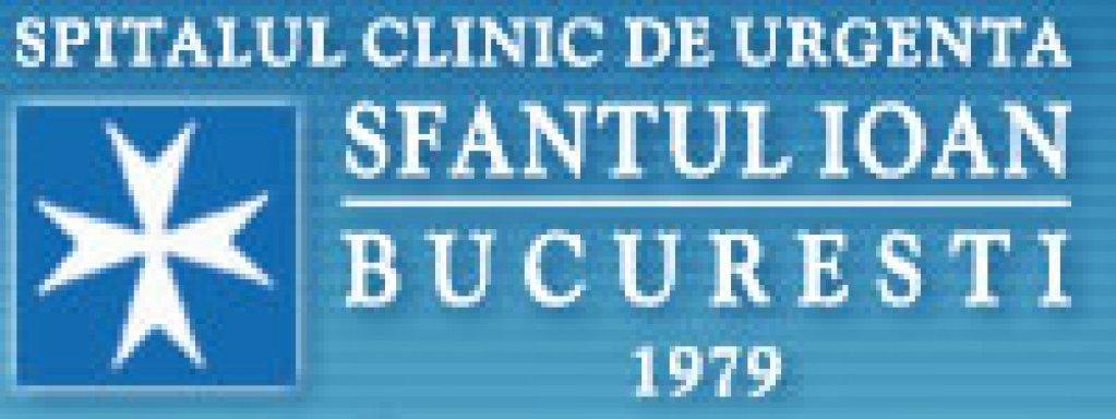 Spitalul Clinic Sfantul Ioan