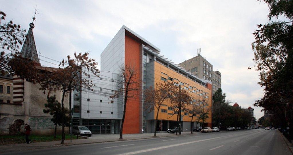 Spitalul de Nefrologie Carol Davila Bucuresti