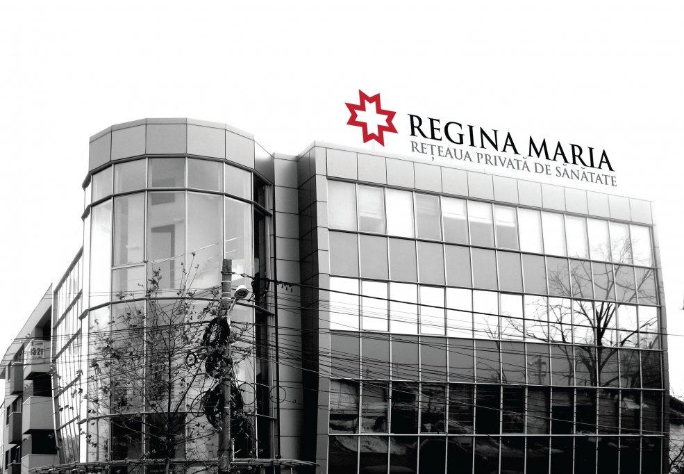Spitalul Euroclinic - Regina Maria