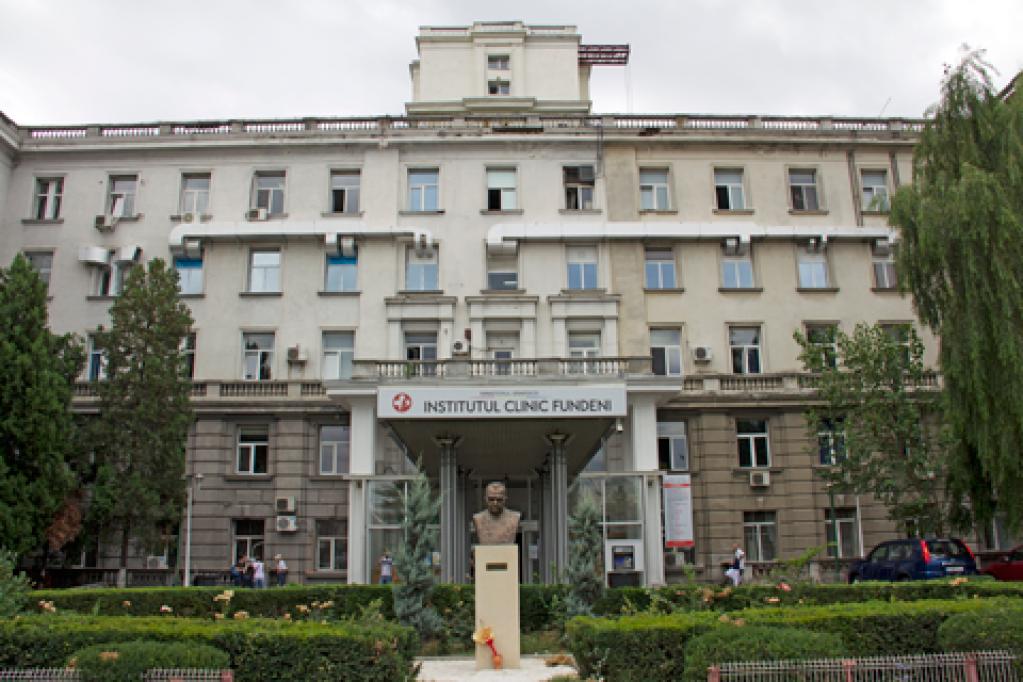 Spitalul Fundeni