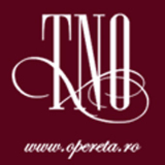 Teatrul National de Opereta 'Ion Dacian' Bucuresti