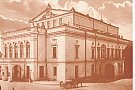 Teatrul National I. L. Caragiale