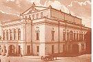 Teatrul National I. L. Caragiale