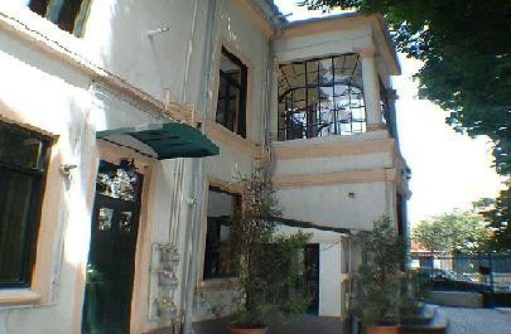 Villa Marchisa Bucuresti