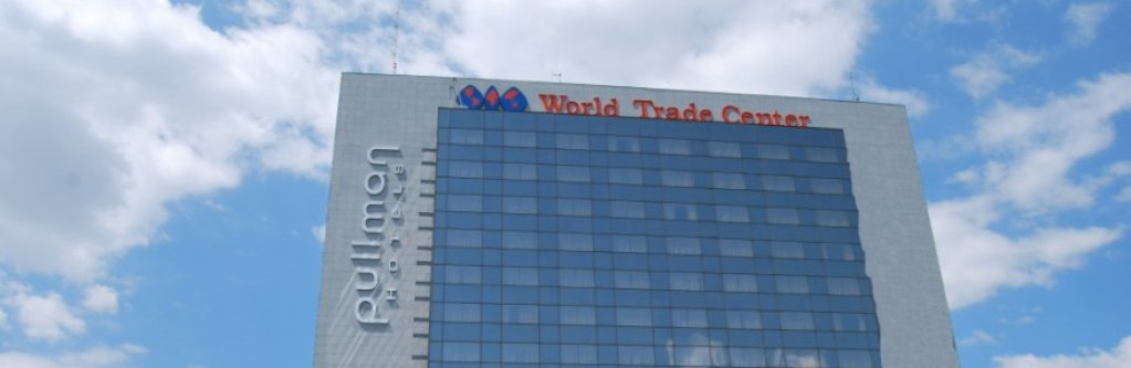 World Trade Center Bucuresti