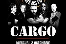 Concert Cargo - A 5-a dimensiune @ The Silver Church