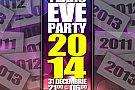 Revelion 2014 Tifalis Villa