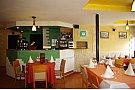 Restaurant El Bacha Coin Vert