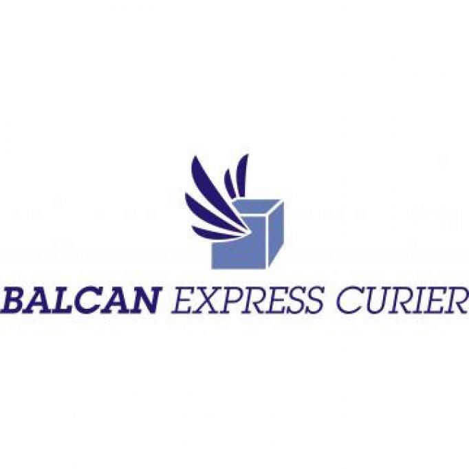 Balcan Express Curier