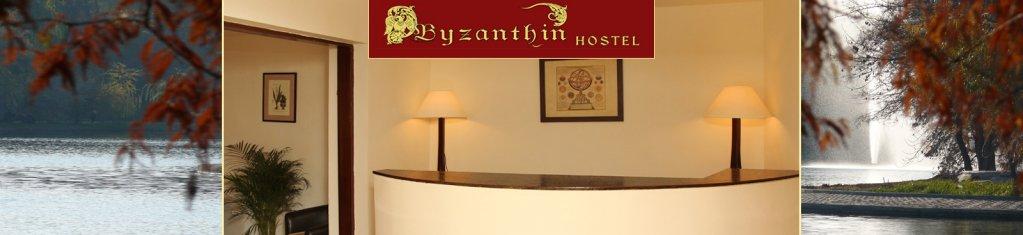 Byzanthin Hostel Bucuresti
