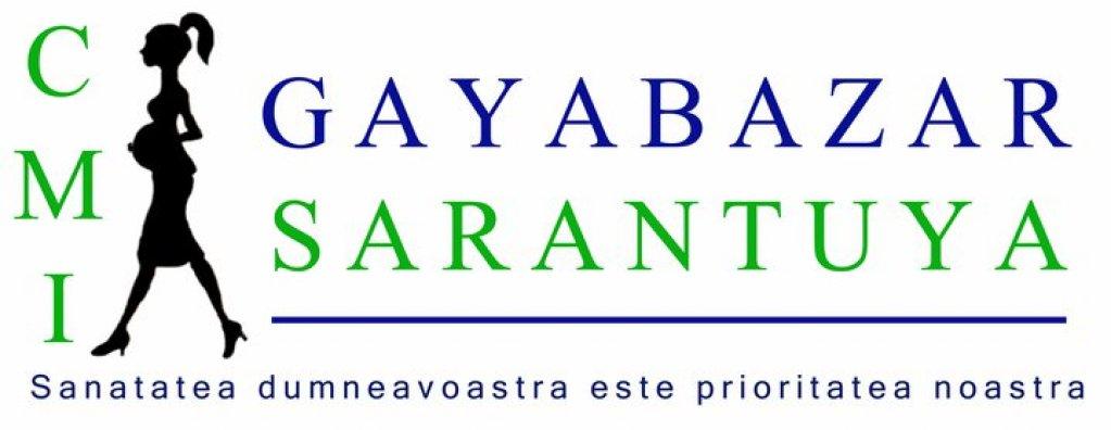CMI Dr. Gayabazar Sarantuya