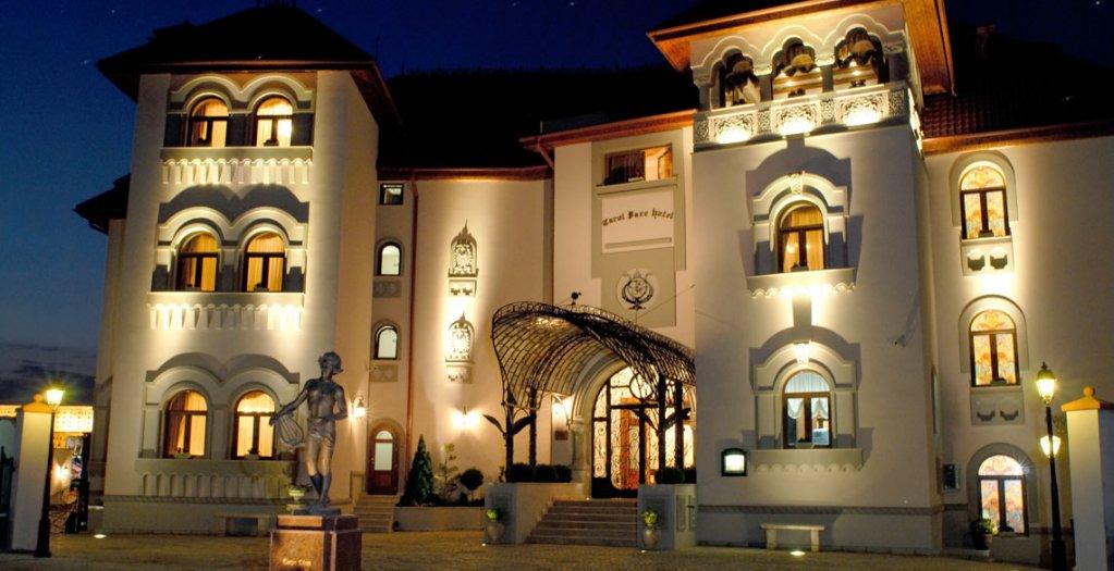 Hotel Carol Parc Bucuresti