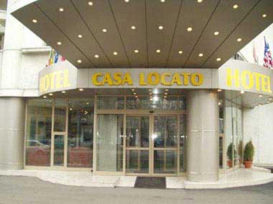 Hotel Casa Locato Bucuresti