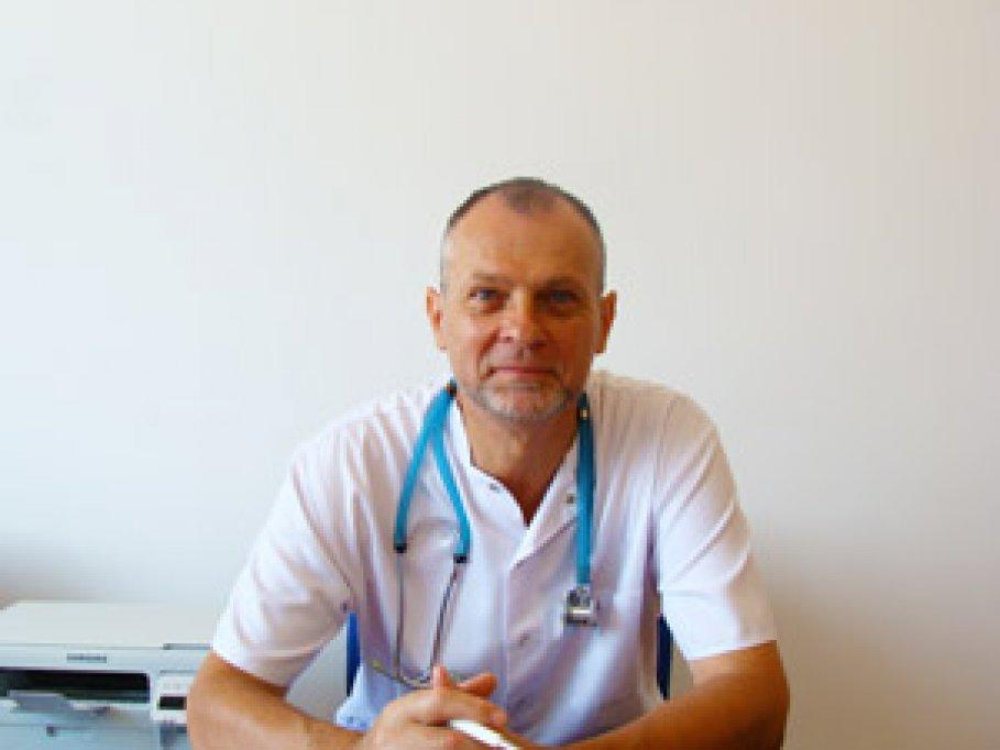 Dobrica Roelen - doctor