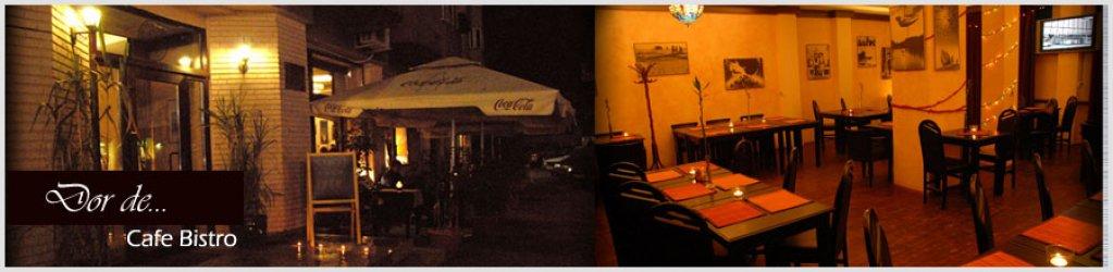 Dorde Cafe Bistro