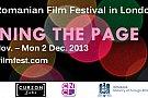 Festivalul de Film Românesc de la Londra
