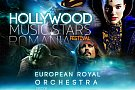 Hollywood Music Star Romania