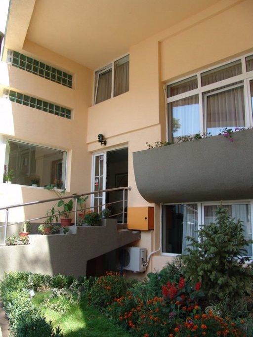 Hotel 7 Bucuresti