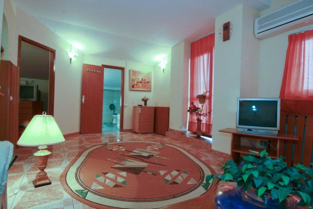 Hotel Agnes Bucuresti