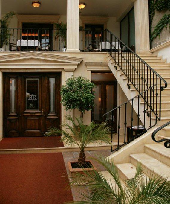 Hotel Arc de Triomphe Bucuresti