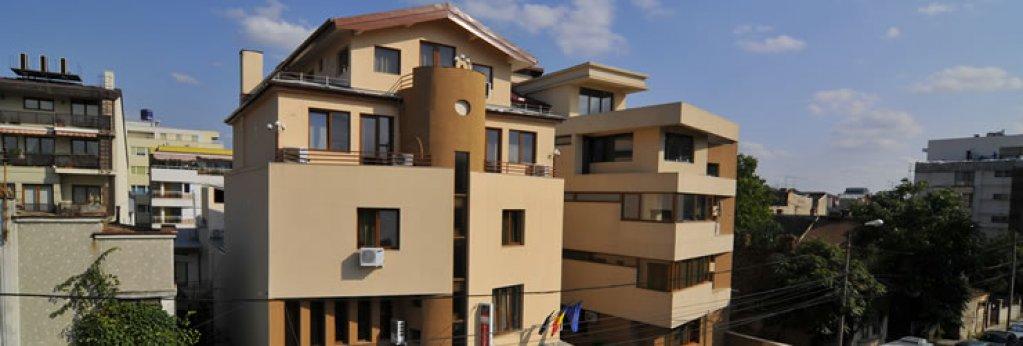 Hotel Casa Victor Bucuresti