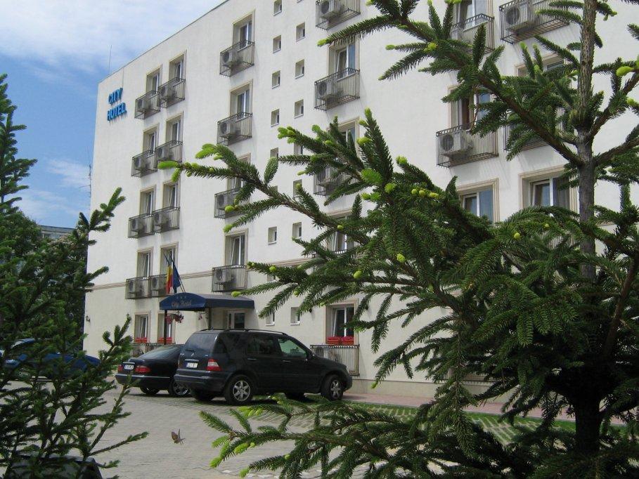 Hotel City Bucuresti