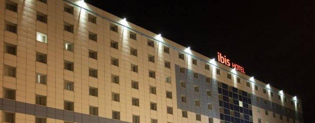 Hotel Ibis Bucuresti - Gara de nord