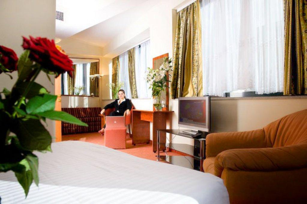 Hotel Lev Or Bucuresti