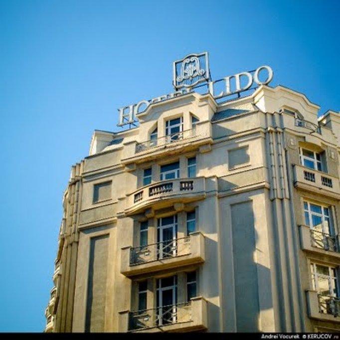 Hotel Lido Bucuresti