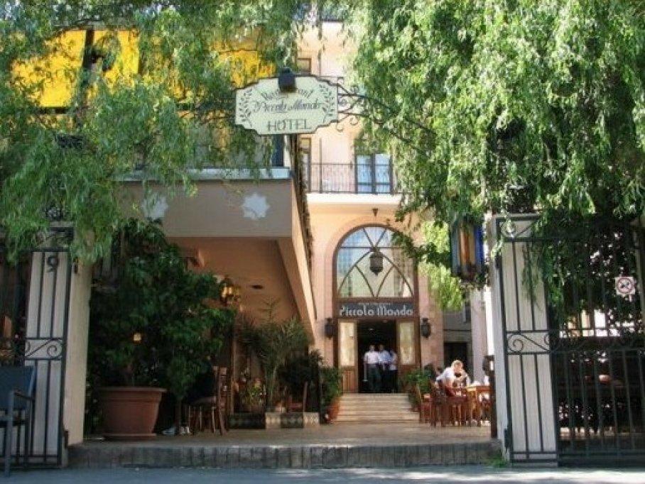 Hotel Piccolo Mondo Bucuresti