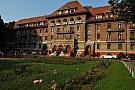 Hotel Triumf Bucuresti