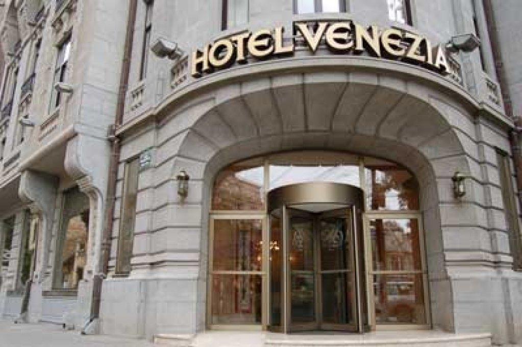 Hotel Venetia Bucuresti