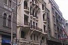 Hotelul Carpati Bucuresti