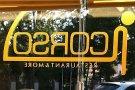 Restaurantul Il Corso