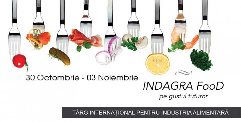 Indagra Food 2013