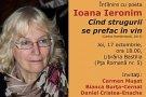 Cand strugurii se prefac in vin - Ioana Ieronim